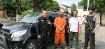 Gadai Mobil Rental, Pengangguran Diamankan Polisi