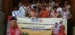 Peringati Hari Bapak Pramuka Indonesia, Kwarda Bali Gelar Temu Kangen