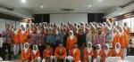 130 Siswa SMK Kesehatan Purworejo Kunjungan Industri ke Bali