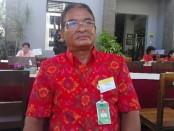 Kepala SMP Wisata Sanur Gusi Made Raka - foto: Koranjuri.com