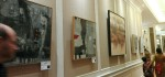 Maison Aurelia Tampilkan Eksibisi Lukisan Karya Perupa Lokal