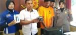 Pencuri Lintas Kota Ditangkap Polisi Kutoarjo