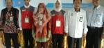 Puluhan Alumni SMK N 7 Purworejo Ikuti Diklat 3 in 1 dari Kementerian Perindustrian