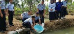 Berada di Kampung Asimilasi Purworejo, Kadivpas: Jangan Sakiti Diri Sendiri