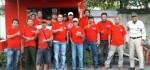 Berbagi Berkat, Banteng Solo Tengah Bagikan 250 Paket Takjil