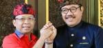Gubernur Bali Ucapkan Selamat untuk Jokowi-Ma'ruf