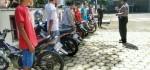 Puluhan Pembalap Liar Digrebek Polisi di Kebumen