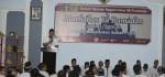 Buka Bersama, Warga Binaan Rutan Purworejo Khatam Qur'an
