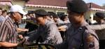 Sejumlah Provokator Diamankan Polisi dalam  Simulasi Pengamanan Pilkades