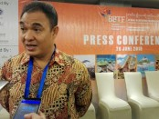 Wakil Bupati Sumba Barat Marthen Ngailu Toni - foto: Koranjuri.com