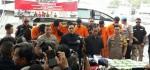 Bareskrim Polri Mengungkap Narkoba Jaringan Malaysia dari Atas Kapal Pesiar