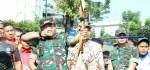 Kejuaraan Panahan TNI Open 2019 Resmi Dibuka
