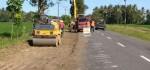 Pemprov Jateng Kucurkan Puluhan Milyar Perbaiki Jalan Kutoarjo-Ketawang