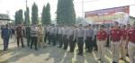 Ratusan Polisi Siap Amankan Pilkades di Kebumen