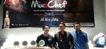 5 Peserta Rebut Best of The Best Mixologist Competition 2019