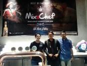 Mixochef Competition 2019 - foto: Koranjuri.com