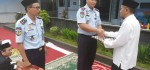 59 Narapidana Rutan Purworejo Dapat Remisi Khusus Idul Fitri