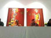 Perupa Djaja Tjandra Kirana menggelar pameran 19 karya lukis di Santrian Gallery Sanur pada 28 Juni hingga 9 Agustus 2019 - foto: Koranjuri.com
