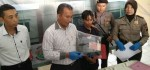 Komplotan Spesialis Pembobol Alfamart Digulung Polisi