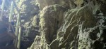 Batu Mirip Kepala Gajah Ditemukan di Goa Seplawan