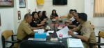 GANNAS Bali Kunjungi Kantor Dinas Pemuda dan Olahraga Provinsi Bali
