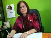 drg Nancy Megawati, MM, Kepala BKD Kabupaten Purworejo - foto: Sujono/Koranjuri.com
