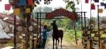Dunia Ala Western di Kampung Koboi Purworejo