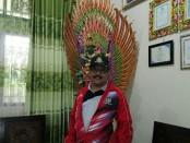 Kepala SMP PGRI 2 Denpasar Gede Wenten Aryasuda - foto: Koranjuri.com