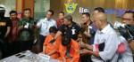Bea Cukai Ngurah Rai Keluarkan 125 Paket Kokain dari Perut Warga Peru