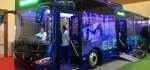 Bus Listrik akan Gantikan Angkutan PPD