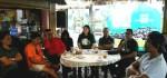 Kolaborasi Musisi Blues dan Etnik di BBF 2019