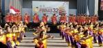 Tampilkan Budaya Nusantara, PIMNAS Ke-32 Dibuka Menristekdikti di GWK