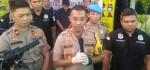 Polsek Metro Tamansari Tangkap Pelaku Pembobolan Barang Tamu WNA