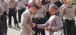 Personel Polresta Bandar Lampung Asah Ketrampilan Bela Diri