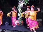 Showcase Soiree Pernikahan 2019 di Plataran Canggu - foto: Istimewa