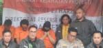 Tiga Pelaku Kejahatan Properti Diamankan Polda Metro Jaya