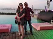 Director of Commercial Nadya Shera dan Food & Beverages Manager Wayan Sunarbawa - foto: Koranjuri.com