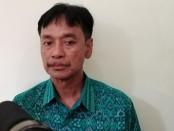 Kepala Biro Humas Provinsi Bali Anak Agung Ngurah Oka Suta Diana - foto: Koranjuri.com