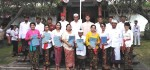 Refleksi 17 Agustus, Kasek SMA Dwijendra: Bangun Tanggungjawab Siswa dari Akhlak dan Moral