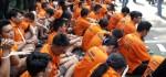 Barbuk Narkoba yang Dimusnahkan Polda Metro Dapat Dikonsumsi 374.326 orang