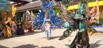 23 Peserta Bersaing di Fashion Show Carnival Spektakuler SMK Batik Purworejo