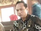 Sukmo Widi Harwanto, Kepala Dinas Pendidikan Kabupaten Purworejo - foto: Sujono/Koranjuri.com