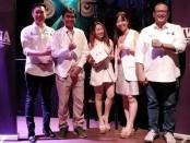 BALI: Mola TV sebagai pemegang seluruh hak Siar Premiere League musim 2019/2020 dan 2021/2022, adalah platform hiburan yang menyajikan konten eksklusif dengan cara menggabungkan elemen live TV, on-demand viewing, interaktif dan media sosial - foto: Koranjuri.com