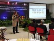 Forum Group Discussion (FGD) dengan tema 'Akselerasi Pembentukan Bali Convention Bureau untuk mendorong MICE dan Events Internasional di Bali' digelar di Gedung Bank Indonesia Perwakilan Bali. Kegiatan dihadiri oleh pemangku kepentingan pariwisata di Bali - foto: Koranjuri.com