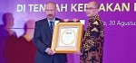 Lagi, Bank Purworejo Raih Golden Award 2019