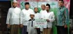 Sebanyak 60 Anak Yatim Memperoleh Santunan MWC NU Pasar Kliwon