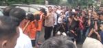 Dua Pelaku Penggelapan Mobil Diciduk, Puluhan Barbuk Mobil Diamankan