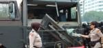 Polisi: 36 Terluka Saat Pecah Bentrokan Antara Massa dan Aparat di Gedung DPR RI