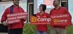 Sambangi Unud, Indosat Ooredoo Buka Peluang Talenta Digital Ikuti IDCamp