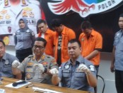 Dalam siaran pers, Kamis (17/10/2019), Kabid Humas Polda Metro Jaya Argo Yuwono mengatakan ternyata artis Vicky Nitinegoro tidak terbukti narkoba - foto: Bob/Koranjuri.com